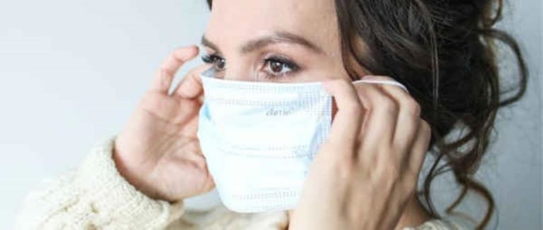 Mascne- and other skin conditions from your face mask